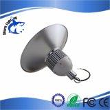 Da fábrica elevada do lúmen do alumínio IP44 luz industrial do diodo emissor de luz 30W Highbay