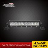 """36W 14 """" singola barra chiara di riga LED con l'alto lumen"""