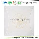 Heiße Verkaufs-künstlerische dekorative Decken-Aluminiumpanel-Decke
