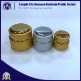 vasi di alluminio della crema di cura di pelle dell'oro di 0.5oz 1oz 1.75oz