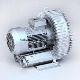 Ventilador de alta presión trifásico del anillo del Ce/ventilador lateral del canal/ventilador de la bomba de aire