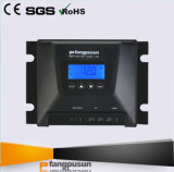 * Fangpusunの街灯システムMPPT100/15D 12V 24V 15A MPPT DCのローディングを用いる太陽料金のコントローラ