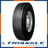 Trd06 9.5r17.5 11.00r20 Dreieck Quatity Garantie-LKW-Reifen