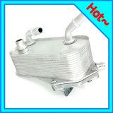 Refroidisseur d'huile pour BMW 1 (E81) 06-12 17217529499