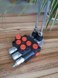 Soupape de Monoblock, soupape directionnelle hydraulique, soupape de commande hydraulique