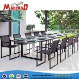 Hôtel de haute qualité Patio extérieur canapé chaise de salle à manger du restaurant Café des tables et chaises