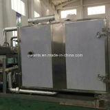 Alta Efficity Venta caliente Liofilización de vacío para la fruta de la máquina