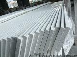 Material de construção de pedra de quartzo artificial branco cristal bancadas de quartzo