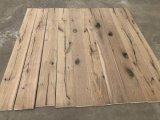 Extra natural de roble rústico diseñado amplia suelos de parqué