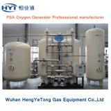 Energiesparende HYT Marken-Industrie-Sauerstoff-Generator-Sauerstoff-Gas-Produktions-Pflanze (AGENS BENÖTIGT)