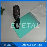 Strato dell'acciaio inossidabile di rivestimento dello specchio di alta qualità 304