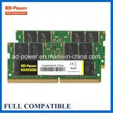 La marca OEM ODM en el amplio stock de 4 GB DDR4 de China de fábrica de tarjetas de memoria