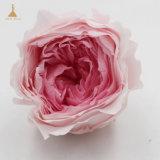 Une fleur artificielle de la soie tactile réel ? Non c'est préservé Roses réel !