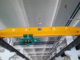 Gru del magazzino della gru a ponte da 15 tonnellate