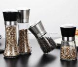 Bedienungsfreundlicher Salz-und Pfeffer-Schleifer-Großverkauf