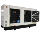 China-Hersteller 10 zum leisen Dieselset des Generator-2000kw