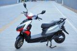 72V de Krachtige Elektrische Autoped van de 1000WHoge snelheid met de Stijl van de Motorfiets voor Volwassenen van China