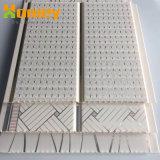 Rectangle ou dalle de plafond carré Forme et fonction Moisture-Proof PVC Panneau au plafond