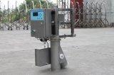 Metalltrennzeichen-Detektor für Puder mit hoher Empfindlichkeit