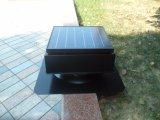 Panneau solaire 15W Powered Air Ventilation ventilateur d'échappement