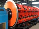 Трубчатые Stranding машины для сталь Алюминий медного провода с задней поворот