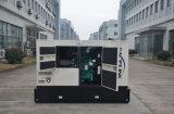 60kVA Cummins dreef Stille Diesel Generator met Ce/ISO aan