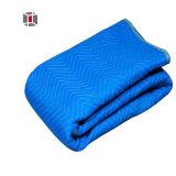 Mobiliário de alta qualidade cobertores em movimento