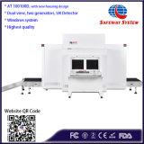 Soem-Röntgenstrahl-Inspektion-Maschinen-Gepäck-Scanner-Sicherheits-Röntgenmaschine - Doppelansicht - größter Hersteller