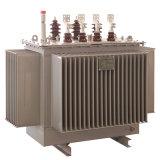 최상 공장 공동체 S11, S13-30~1600/10를 위한 기름에 의하여 가라앉히는 전력 변압기