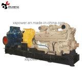 Motor Cummins diesel Kta38-P1200, K50 para bomba de agua, Bomba Subacuática, la lucha contra incendios la bomba, bomba de riego, Bomba de arena