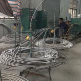 유연한 금속 호스 어닐링 기계