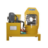 SOV 유압 철사 밧줄 압박 기계 수압기 기계