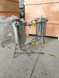 filtro duplex d'acciaio da 2t/H Stainess per la bevanda