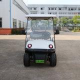 2018 carrello di golf elettrico del nuovo modello 4+2 sulla vendita