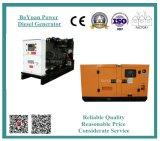 50квт электрической Weifang портативный источник питания дизельного генератора