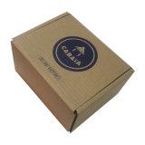 Commerce de gros Custom Design Logo Boîte d'emballage du papier