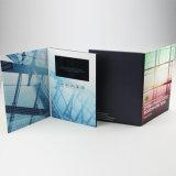 Promoção de vendas quente Brochura Digital Tela LCD cartão de saudação