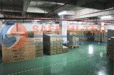 Gang van het Frame van de Deur van de Cilinder van de Poort van de veiligheid IP55 de Plastic door de Detector SA300E van het Metaal van de Overwelfde galerij