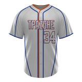 Maglia Da Baseball Camo - Uomo Sublimazione Personalizzata Con Numero E Nome Diversi