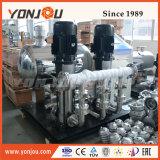 Canalización de centrifugas verticales Bomba (GDL)