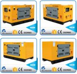 60Гц 20КВТ 25 Ква Water-Cooling Silent шумоизоляция на базе дизельного двигателя Weifang генераторная установка дизельных генераторах