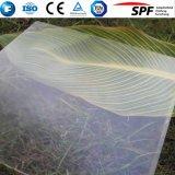 PV стекло для панели солнечных батарей