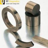 Samário SmCo personalizados de alta resistência à corrosão magnetos de cobalto