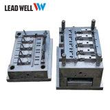カスタム安く使用された高精度のプラスチック注入型(LW-01041))