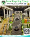 선 판매인을 재생하는 판매에 의하여 처분되는 타이어를 위한 선을 재생하는 이용된 타이어