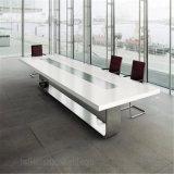 Современные акриловые твердой поверхности 10-20 человек за столом для управления