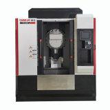 Cnc-Maschinerie-Bohrmaschine HochgeschwindigkeitsT6
