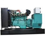 2018 새로운 디자인 천연 가스 발전기 세트 400kw