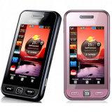 Hotsale ha sbloccato il telefono cellulare rinnovato del telefono delle cellule del gattino del telefono mobile di Sumsung S5230 ciao