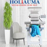 Holiauma는 모자를 위한 고속 자수 기계 단 하나 헤드를 전산화했다